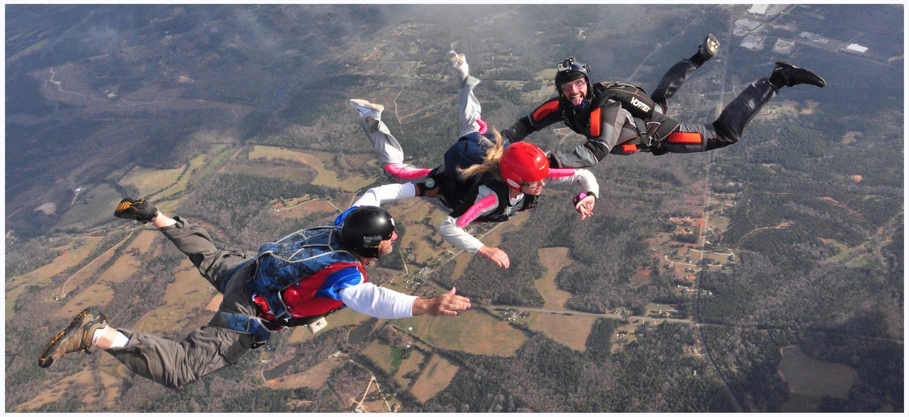 Is Skydiving Expensive? | Skydive Carolina