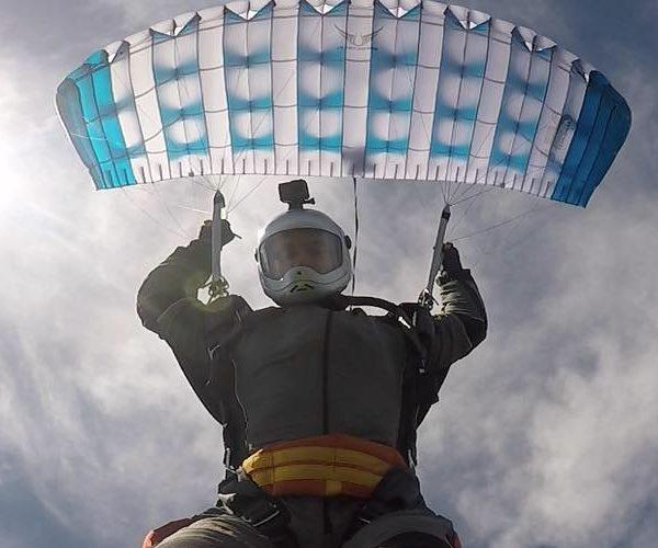 improve your quality of life skydive carolina