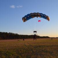 ultimate bucket list skydiving