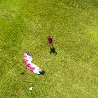 skydiving landing tips