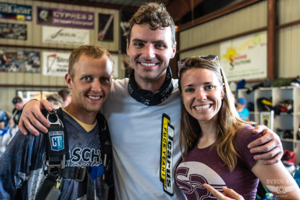 5 Ways Skydiving Can Improve Your Quality of Life | Skydive