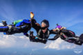 learn to skydive how to get skydiving certification