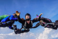 skydiving arch skydiving tips for beginners