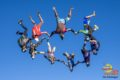 top skydiving stunts
