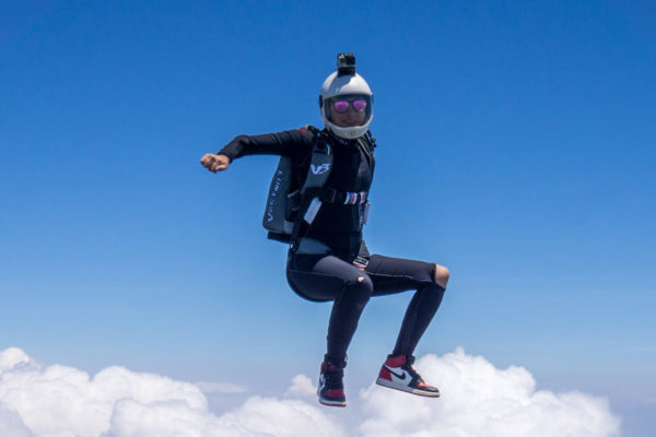 skydiving age limit