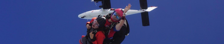 skydiving statistics is skydiving dangerous than driving