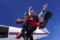 reasons to skydive