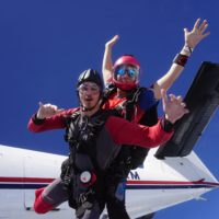 skydiving process top thing to do in columbia sc this weekend reasons to skydive