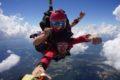 birthday skydive