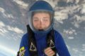 laura jane effects of skydiving on the brain