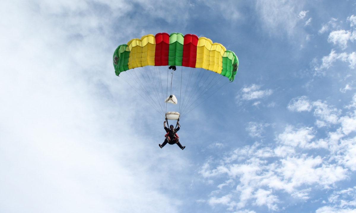 birthday skydives skydive carolina