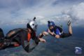 how to live an adventurous life skydiving