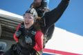 skydiving medical restrictions
