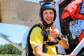 improve your quality of life skydiving