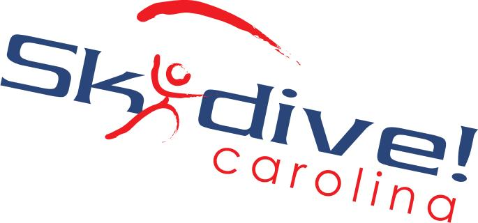 skydive carolina logo