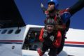jump out of a plane