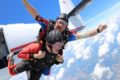 things to do outside skydive carolina south carolina
