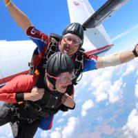 things to do outside skydive carolina south carolina