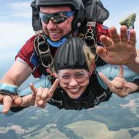 should i go skydiving quiz