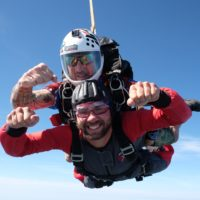 skydiving gifts for people hard to buy for
