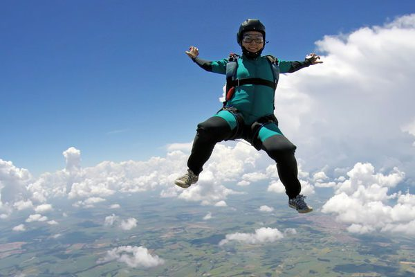 skydiving articles